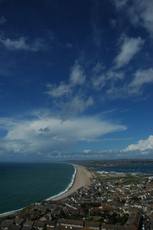 Jurassiccoast_chesil_beach_from_portland_2005_copyright_jurassiccoastteam