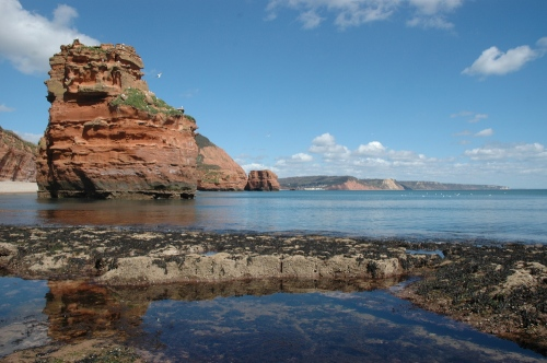 Jurassiccoast_landram_bay_east_devon_copyright_jurassiccoastteam