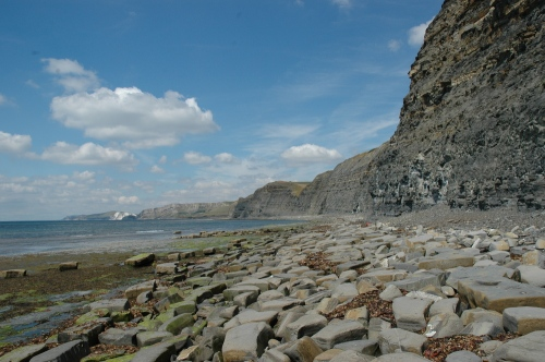 Jurassiccoast_kimmeridge_2005_copyright_jurassiccoastteam